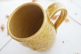 hive mug.